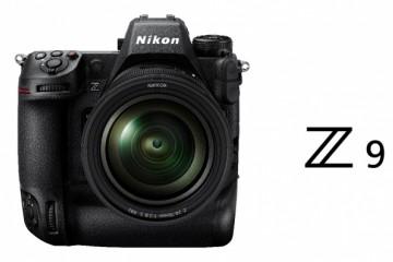 尼康正在开发全画幅微单数码相机旗舰机型尼康Z 9